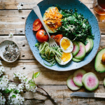 Being a Mindful Vegetarian – c&f foods