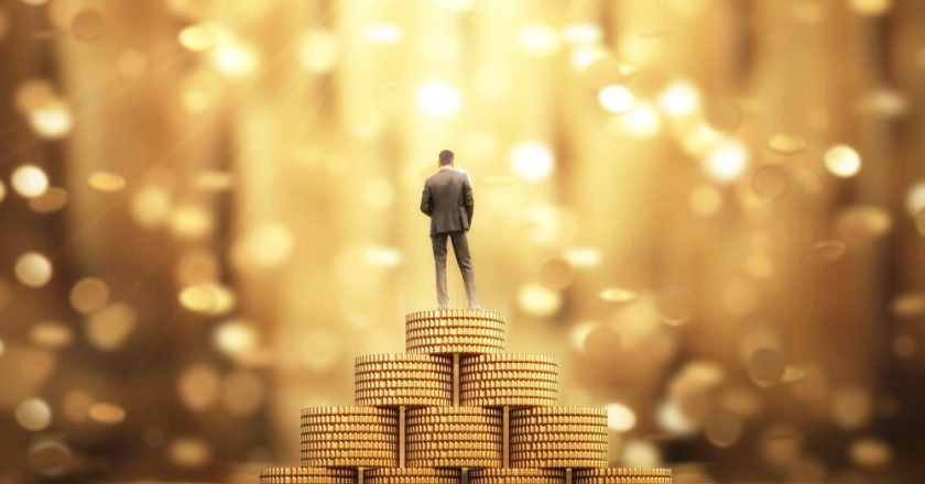 Everything you Need to Know about Ultra-High Net Worth