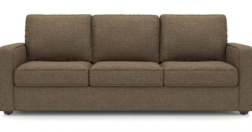 Sofas That Work in Small Spaces Like Magic!
