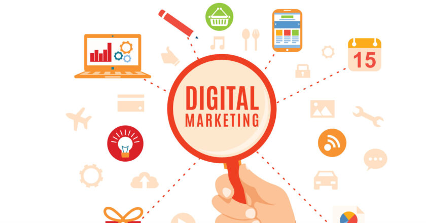 4 tips to follow for digital marketing in 2021