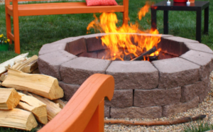 Top 4 Mistakes You Should Avoid While Building a Fire Pit