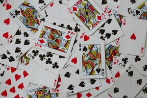 One of the Quick Ways to Get RichBy Playing Online Gambling