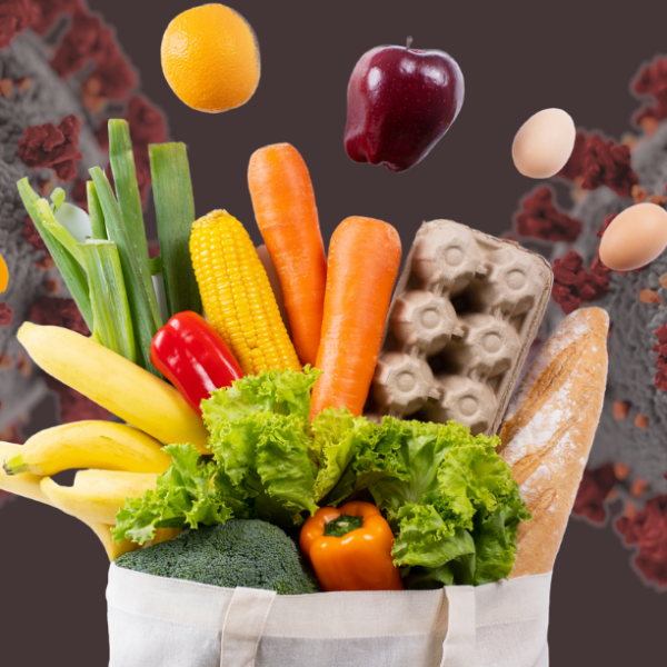 Managing a Healthy Lifestyle During This Time of Pandemic