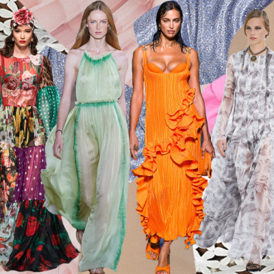 What to Wear This Summer: Top 18 Clothes for 2021