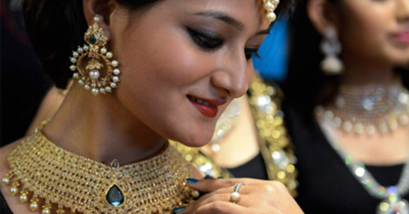 Lightweight Gold Jewellery Is In Vogue: Know The Trends